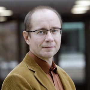Markus Penttinen