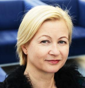 Ulla Halonen