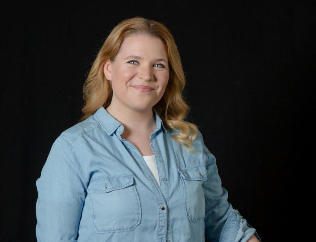 Kuvassa Suomen Ekonomien uravalmentaja Kristiina Kurki, jota haastateltiin mentorointiohjelmista.