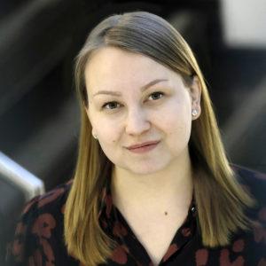 Elina Viitaniemi, 1. varapuheenjohtaja
